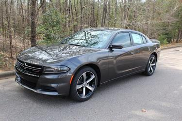 2017 Dodge Charger SE RWD Wake Forest NC