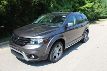 2017 Dodge Journey CROSSROAD PLUS FWD Wake Forest NC