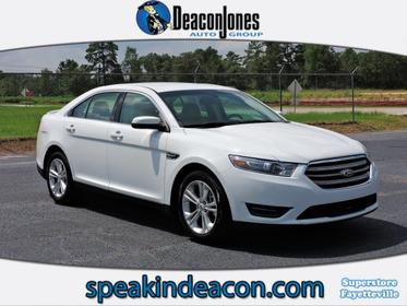 2013 Ford Taurus SEL 4dr Car Fayetteville NC