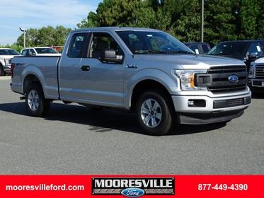 2018 Ford F-150 XL Mooresville NC