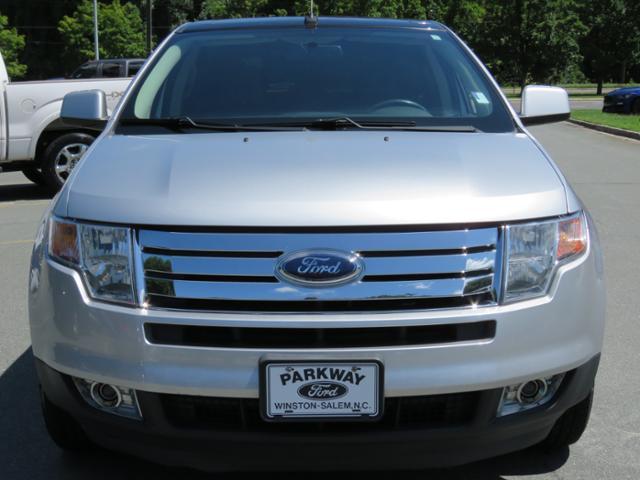 2010 Ford Edge LIMITED Lexington NC