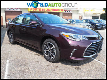 2018 Toyota Avalon XLE XLE 4dr Sedan Lakewood Township NJ