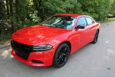 2018 Dodge Charger SXT RWD Wake Forest NC