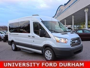 2017 Ford Transit Wagon XLT Durham NC