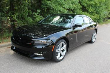 2018 Dodge Charger R/T RWD Wake Forest NC