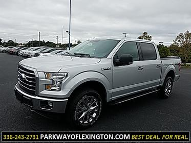 2017 Ford F-150 XLT Lexington NC