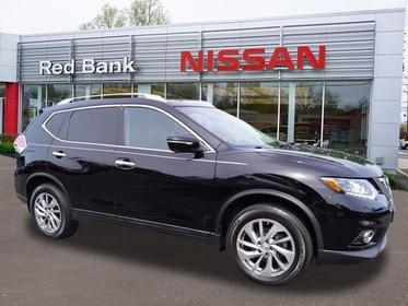 2014 Nissan Rogue SL Lakewood Township NJ