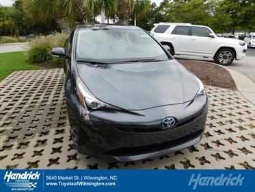 2017 Toyota Prius FOUR Wilmington NC
