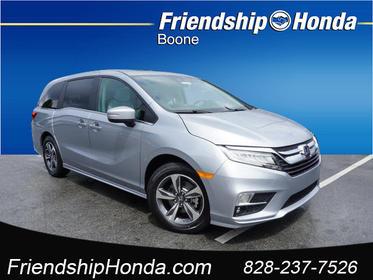 2018 Honda Odyssey TOURING Touring 4dr Mini Van Tri Cities