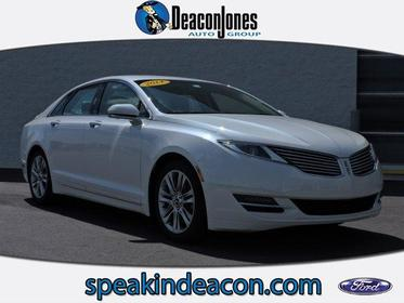 2014 Lincoln MKZ 4DR SDN FWD Greenville NC