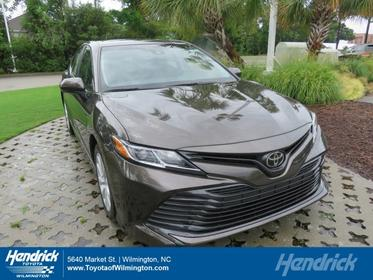 2018 Toyota Camry LE Wilmington NC