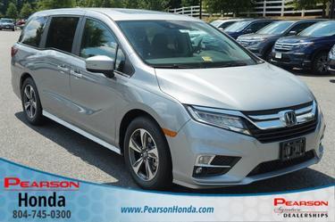 2018 Honda Odyssey TOURING AUTO Mini-van, Passenger Midlothian VA