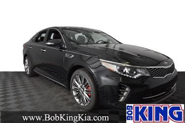 2017 Kia Optima SX LIMITED 4dr Car Winston-Salem NC