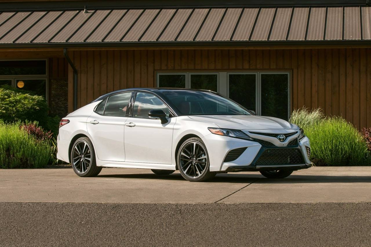 Vehicle Specials | Hendrick Toyota Scion Merriam | Toyota ...