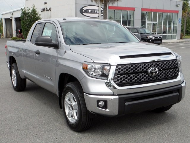 2018 toyota double cab. exellent cab 2018 toyota tundra sr5 double cab 46l v8 crew cab pickup valdosta ga  with toyota double cab