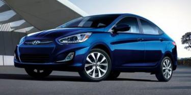 2017 Hyundai Accent VALUE EDITION 4dr Car Winston-Salem NC