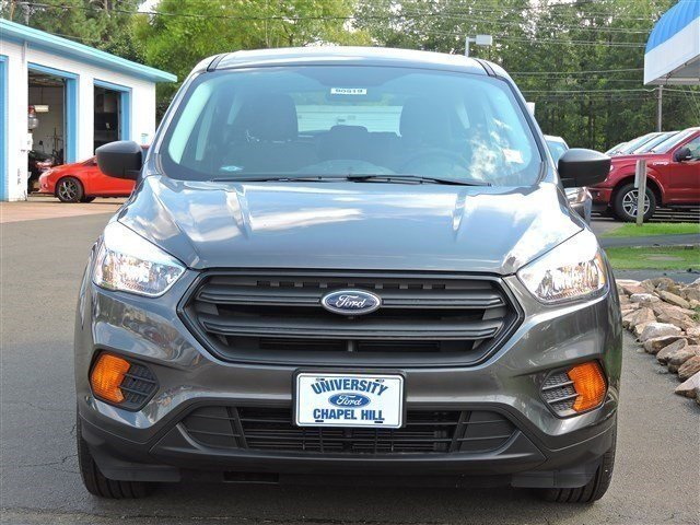 2017 Ford Escape S Rocky Mt NC