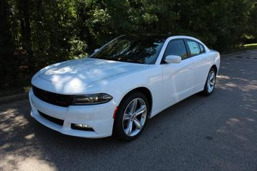 2018 Dodge Charger SXT PLUS RWD Wake Forest NC