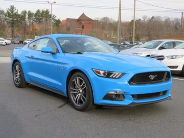 2017 Ford Mustang GT Winston-Salem NC
