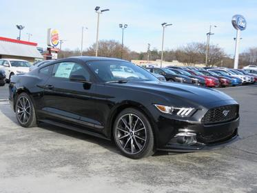 2017 Ford Mustang ECOBOOST Winston-Salem NC