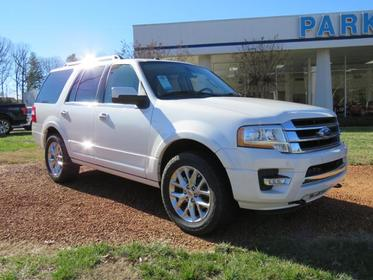 2017 Ford Expedition LIMITED Winston-Salem NC