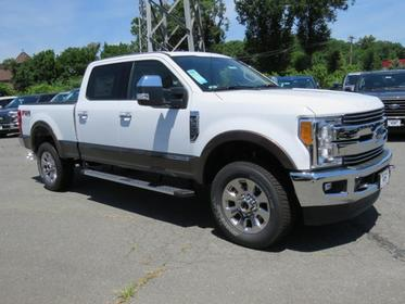 2017 Ford Super Duty F-250 SRW LARIAT Winston-Salem NC