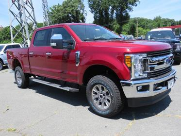 2017 Ford Super Duty F-250 SRW XLT Winston-Salem NC
