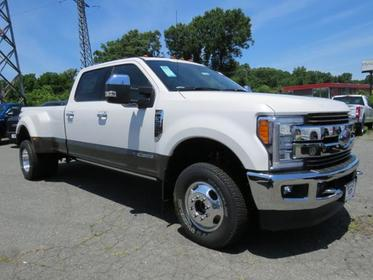 2017 Ford Super Duty F-350 DRW KING RANCH Winston-Salem NC