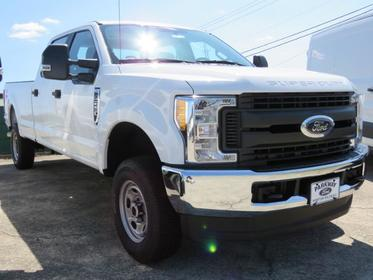 2017 Ford Super Duty F-250 SRW XL Winston-Salem NC