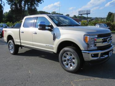 2017 Ford Super Duty F-350 SRW KING RANCH Winston-Salem NC