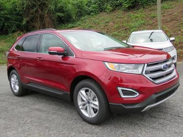 2017 Ford Edge SEL Winston-Salem NC