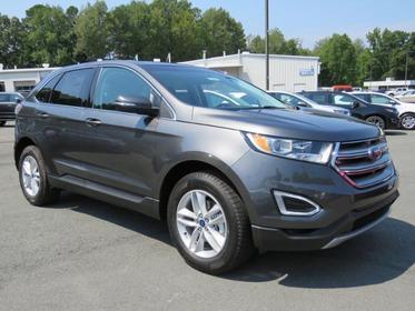 2017 Ford Edge SEL Winston-Salem NC