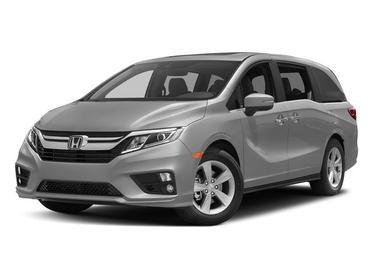 2018 Honda Odyssey EX-L AUTO Westford MA