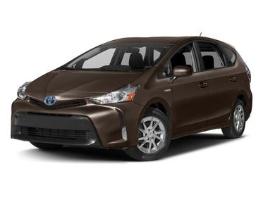 2017 Toyota Prius v THREE North Dartmouth MA