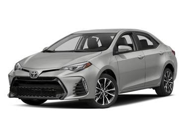 2017 Toyota Corolla 50TH ANNIVERSARY SPECIAL EDITION North Dartmouth MA