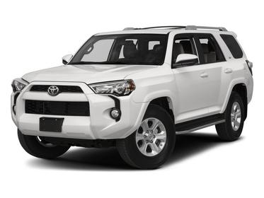 2017 Toyota 4Runner SR5 PREMIUM North Dartmouth MA