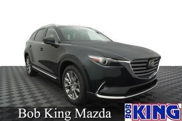 2016 Mazda Mazda CX-9 SIGNATURE Sport Utility Winston-Salem NC