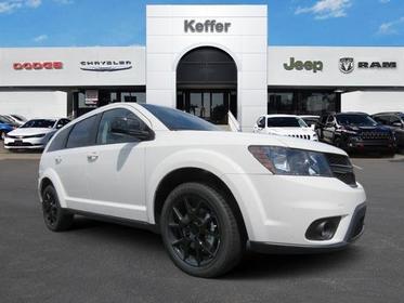 2017 Dodge Journey SXT Sport Utility Charlotte NC