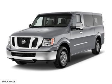 2017 Nissan NV Passenger SV 3500 HD SV 3dr Passenger Van (V6) Denville NJ