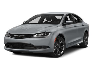 2015 Chrysler 200 LIMITED 4dr Car  NC