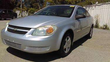 2005 Chevrolet Cobalt BASE  SC