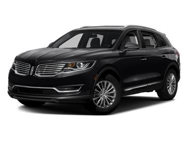 2017 Lincoln MKX RESERVE Rocky Mount NC