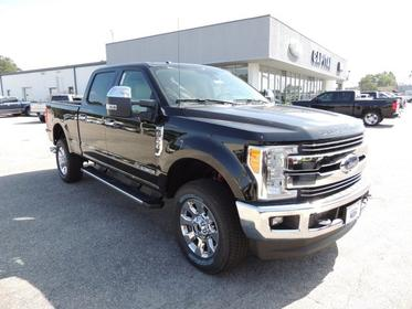 2017 Ford F-350SD KING RANCH Rocky Mt NC