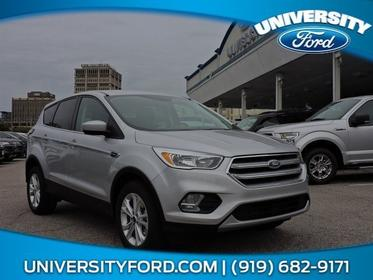 2017 Ford Escape SE Chapel Hill NC