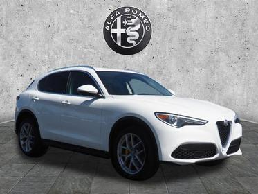 2018 Alfa Romeo Stelvio BASE AWD Base 4dr SUV Greensboro NC