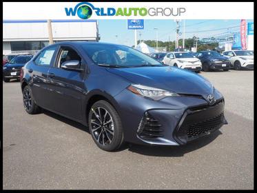 2018 Toyota Corolla XSE XSE 4dr Sedan Lakewood Township NJ