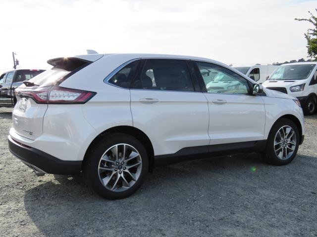 2017 Ford Edge TITANIUM Lexington NC