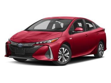 2017 Toyota Prius Prime PREMIUM North Dartmouth MA