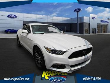 2016 Ford Mustang Woodside New York