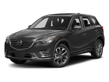2016 Mazda Mazda CX-5 GRAND TOURING Jackson Heights New York